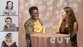 3 Dating Coaches Help Me On 3 Blind Dates | In Your Head | Cut