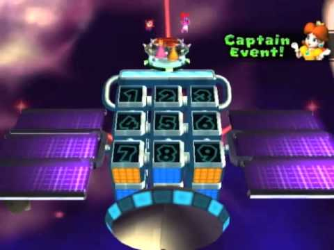 Bowser Party Mario Party 9 Bowser Station Part Twenty One