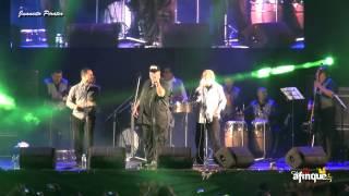 Cobarde Cobarde - Andy Montañez - Bellavista 2014