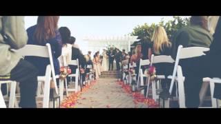 Thomas & Courtney Walsh Wedding Recap