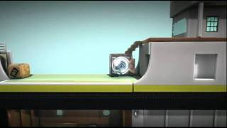 Quick Look: LittleBigPlanet 2 (Video Game Video Review)