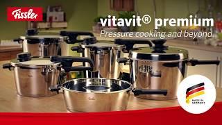 Fissler Vitavit Premium