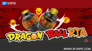 Fumytech Dragon Ball V2 RTA