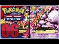 EIGENES DECK RASIERT?! - Pokémon Trading Card Game Online - Part 6