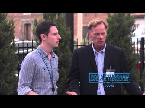 Jeffrey Staab - BTR Acting Reel - Comedy
