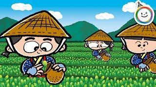 茶摘み(ピアノ弾き語り 童謡)