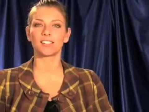 EyeHealth Northwest: LASIK Patient Katy