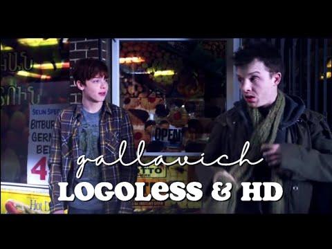 Download Season 1 Gallavich scenes [Logoless & HD] (Shameless US)