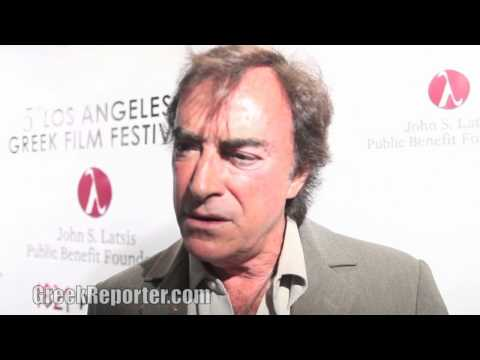 LA Greek Film Festival   Nght Red Carpet