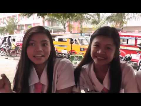 3 Gorgeous Filipinas on studying and living in (Mindanao) Davao City, Philippins,  2018!