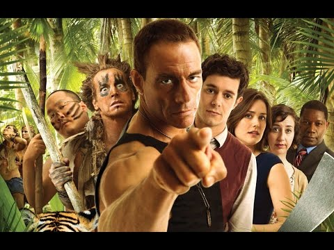 Welcome to the Jungle ( full Moviews English ) Stars: Jean-Claude Van Damme, Adam Brody