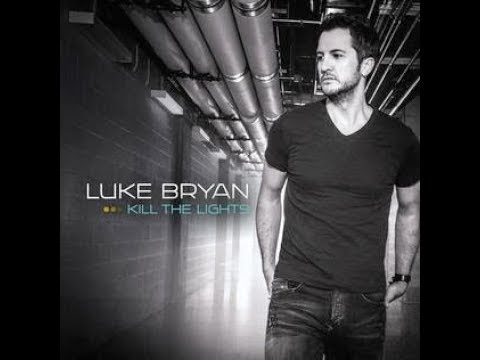 Luke Bryan Fast Lyrics