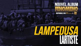 Lartiste Feat. Double M - Lampedusa (Audio Officiel)