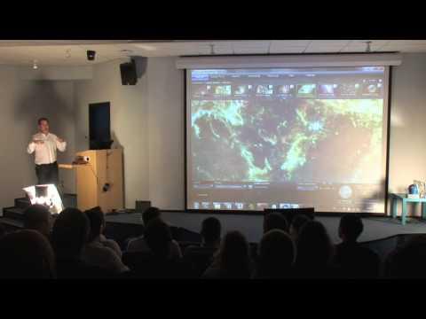 Innovative technologies | Steve Clayton | TEDxLiverpool