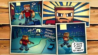 Pixel Gun 3D - Pixelated World - Part 1 [Android Gameplay, Walkthrough]
