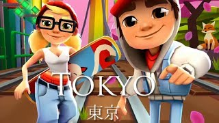 Play Subway Surfers On PC - Watch and Play Subway Surfers in Tokyo championship 2018