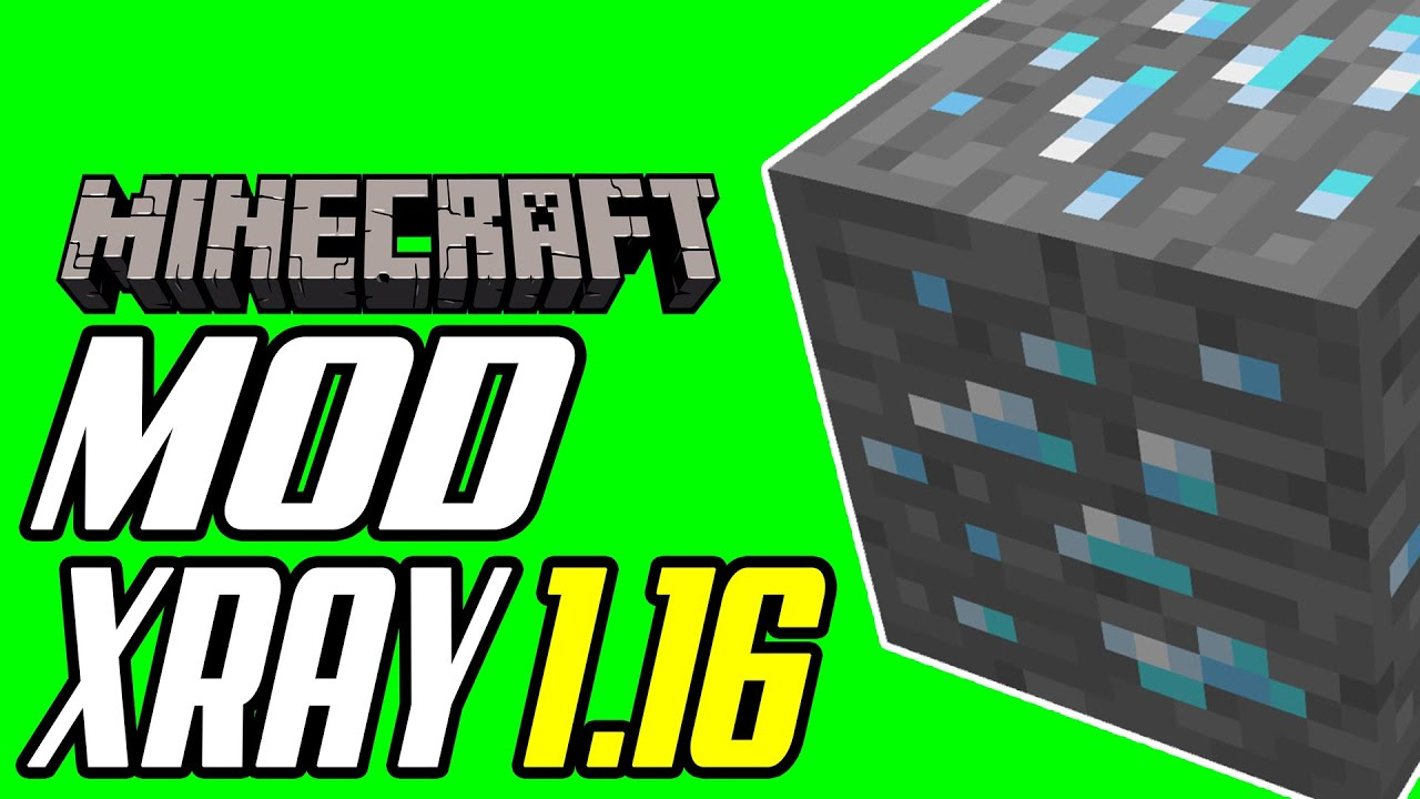 Minecraft 8.86 How To Install XRAY Classic MOD Tutorial (8.86.8+)