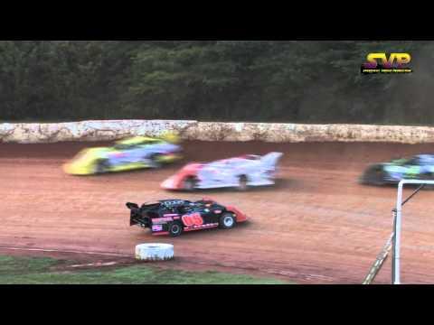 UCRA Heat 2 @ 411 Motor Speedway 6 19 15