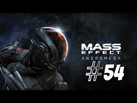 Let's Play Mass Effect Andromeda Blind Part 54 New Developments