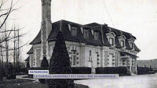 Yvelines | Patrimoine : Le Château Ephémère est dans l'ère du numérique
