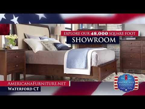 Sofas, Chairs, Decor, Mattresses & More | Americana Furniture