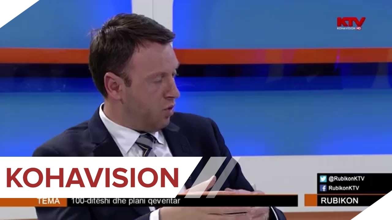 RUBIKON 100 ditëshi dhe plani qeveritar 02 04 2015