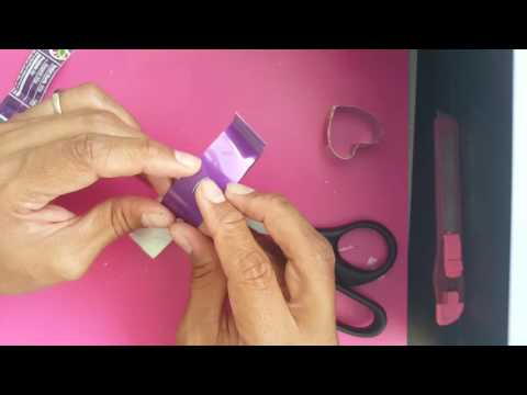 DIY COOKIE CUTTERS FOR CLAY