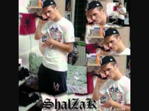 ShalZak ft Mandy - N' prezantim