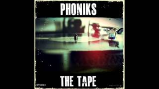 Nas - The World is Yours (Phoniks Remix)