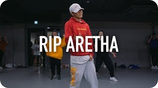 RIP Aretha - Dreezy / Austin Pak Choreography