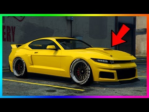 GTA Online DLC Content Update - Why You'll Have To Wait LONGER For The NEW Cars/Vehicles! (GTA 5)