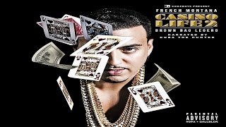 Download French Montana - Body Numb Full Of Drugs MP3 song and Music Video