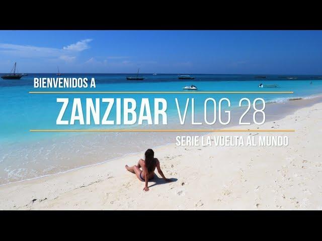 Viaje a Zanzíbar
