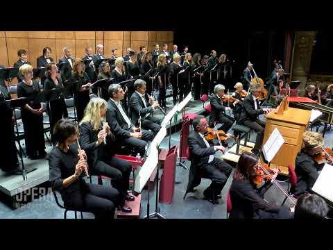 Concert - Philharmonique  Opéra Nice Côte d'Azur  Bach