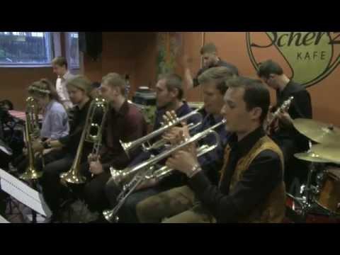 Taste of Brass Orchestra - Tijuana Taxi
