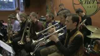 Taste of Brass Orchestra Tijuana Taxi