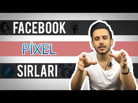 Tüm AYRINTILARIYLA Facebook Pixel Nedir? Piksel Kodu Nasıl oluşturulur? - Facebook Reklamları