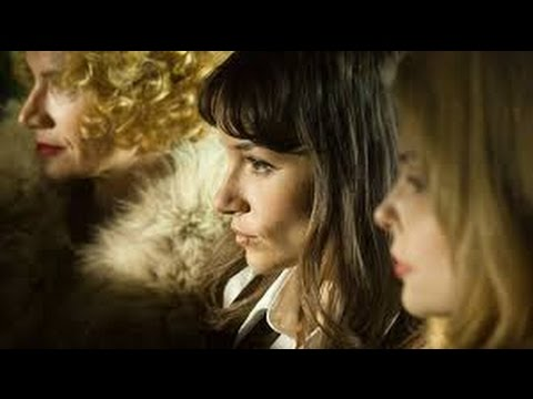 The Frontier (2015) with Kelly Lynch, Jim Beaver, Jocelin Donahue Movie