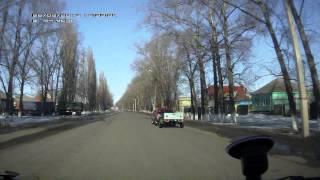 Воронежская область г.Бобров