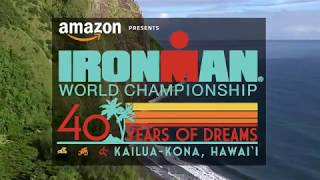 Ironman world championship 2018 LIVE RECAP (Men's race)