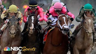 Reexamining the controversial 2019 Kentucky Derby | NBC Sports