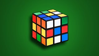Top 10 Facts: Rubik's Cube