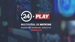 Noticias las 24 horas del día | 24 Play de 24 Horas