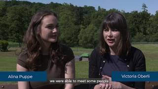 MSIE students from HEC Paris share their experience