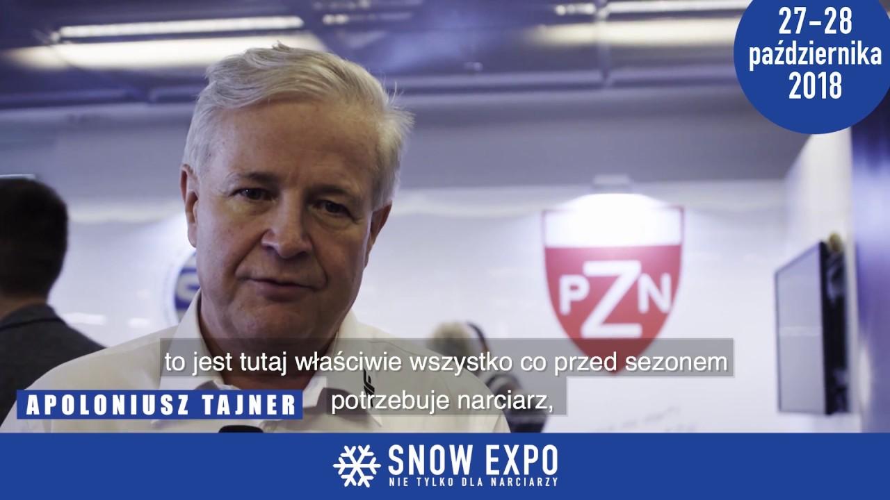 Zapowiedź SNOW EXPO 2018/19