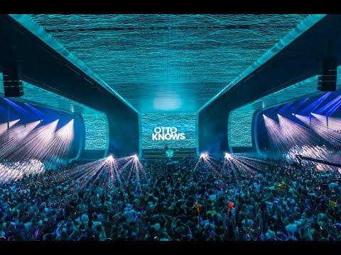 Tomorrowland Belgium 2017 | Otto Knows