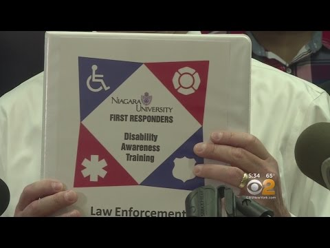 Disability Training For Suffolk Cops