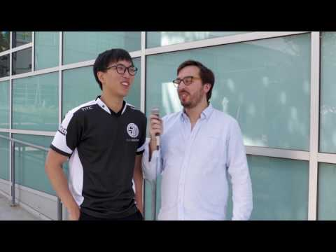 Doublelift on RR: 'We played against worse teams than we would have if we sat at home and scrimmed'