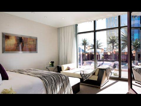Cosmopolitan Las Vegas  Bungalow Suite  YouTube