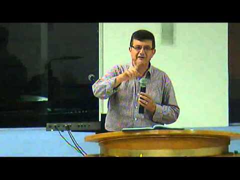 Estudo Bíblico 1ª Co 12:(1-11) Entenda os dons Espirituais. Mp3